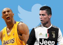 Cristiano Ronaldo y Luis Figo Indignan con 'falsas condolencias' por la Muerte de Kobe Bryant