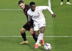 Real Madrid Rescata un Punto y Abre la Lucha por LaLiga
