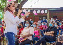 El Pueblo está Consciente y Defenderá la Esperanza: Rosy Urbina